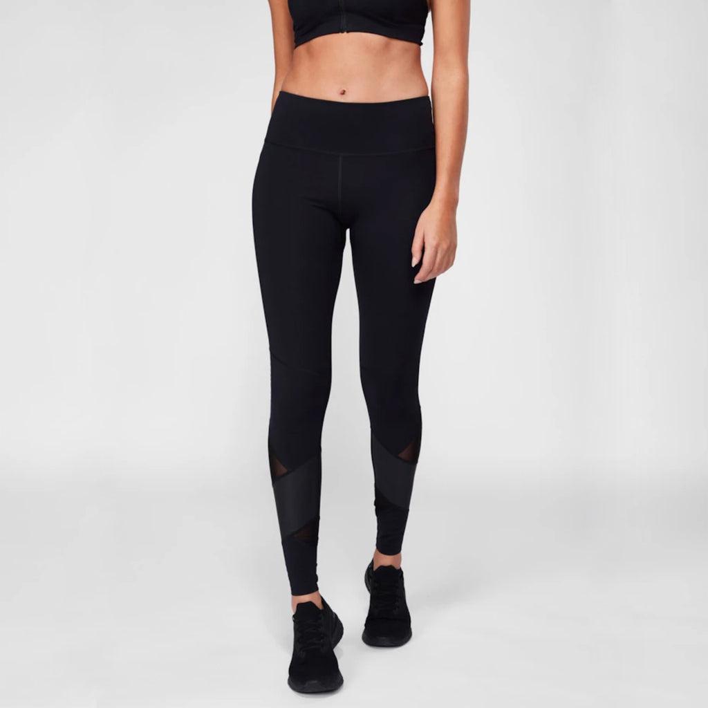 See Me Leggings | Black