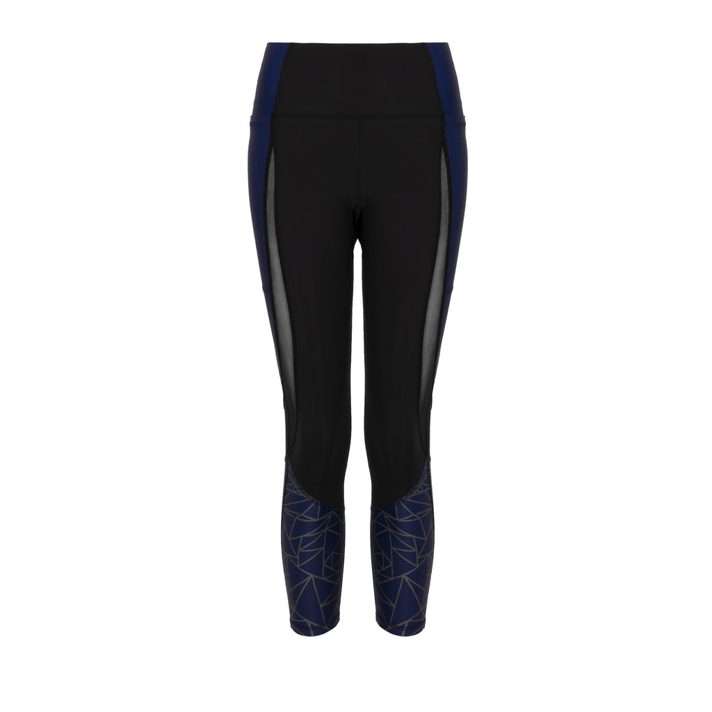 Power On Legging | Royal Blue