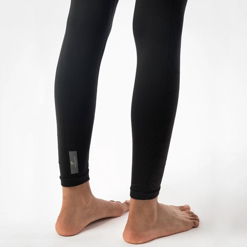 Hops leggings | Charcoal