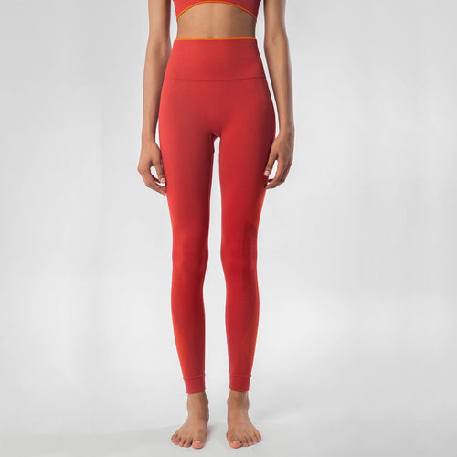 Leap it Legging | Chilli Red