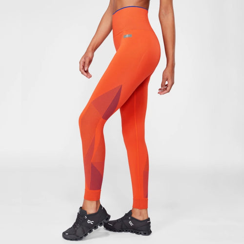 Leap it Legging | Tiger Orange