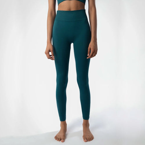 Hops leggings | Teal