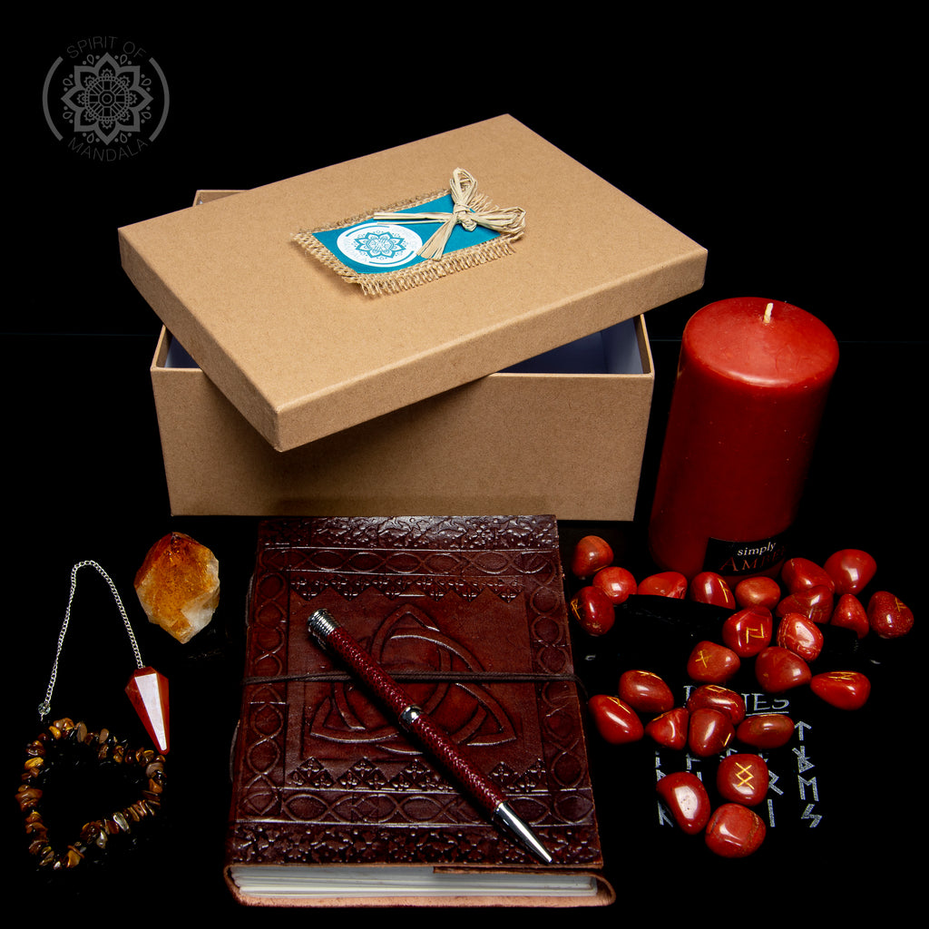 DIVINATION GIFT BOX 1