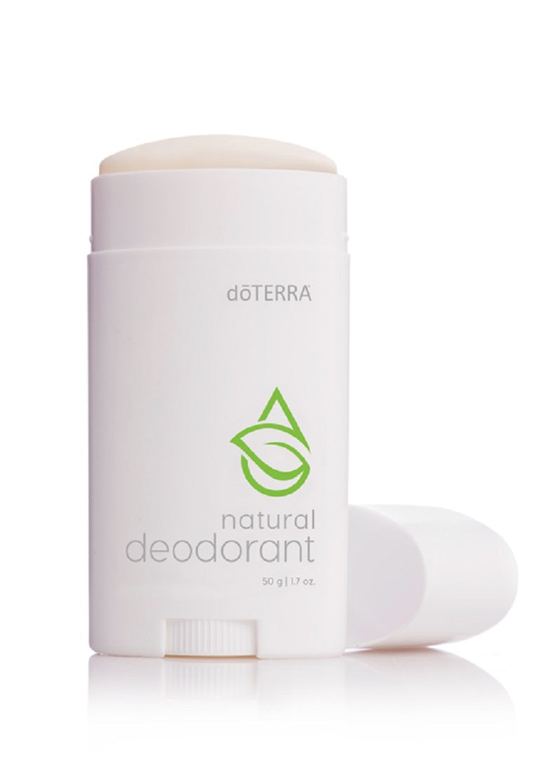 doTERRA Natural Deoderant Stick