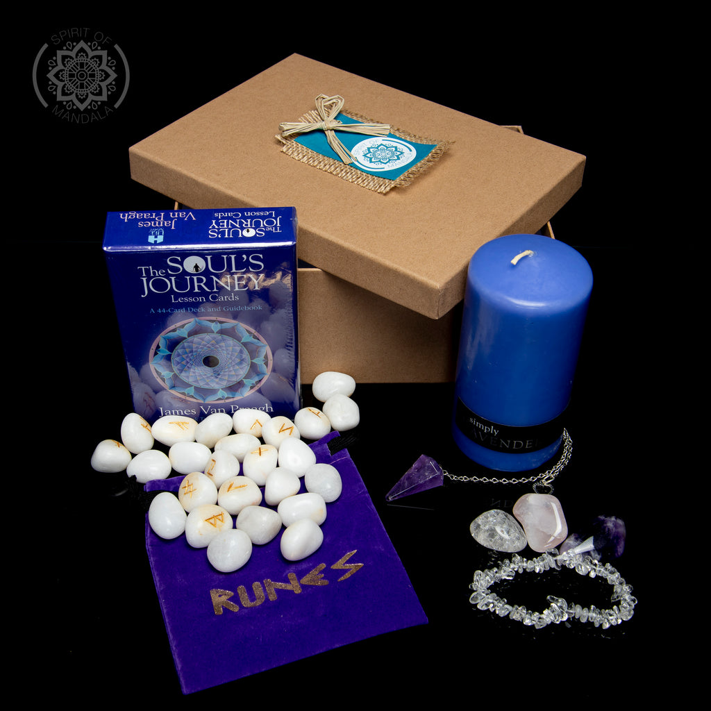 DIVINATION GIFT  BOX 2