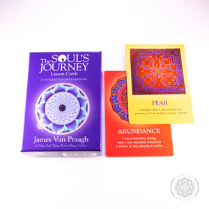 """Souls Journey"" Lesson Cards"