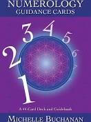 """Numerology"" Guidance Cards"