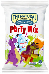 Natural Confectionery Party Mix 180g - Aussie Food Express