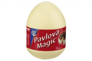 White Wings Pavlova Magic 125g - Aussie Food Express