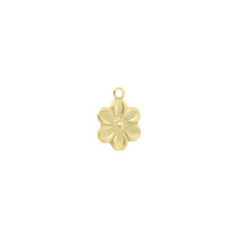 Load image into Gallery viewer, #129 Flower Power Pendant