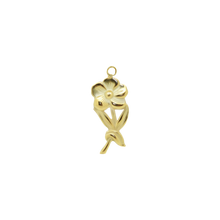 Load image into Gallery viewer, #132 Flower Pendant