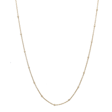 Load image into Gallery viewer, #33 The Bamboo Necklace