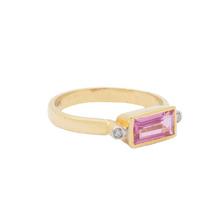 Load image into Gallery viewer, #49 The Rose Pink Sapphire