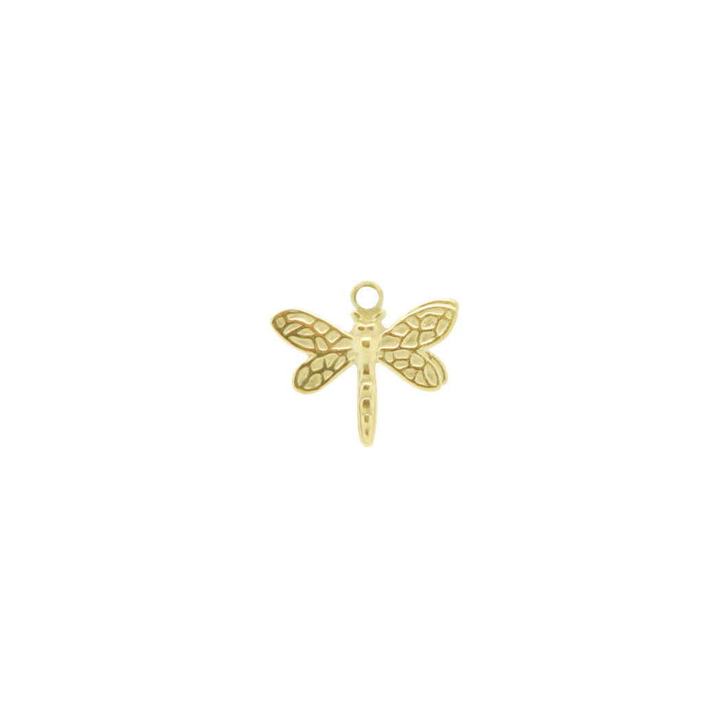 #53 Dragonfly Pendant