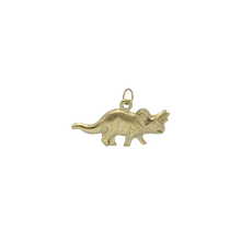 Load image into Gallery viewer, #63 The Dino Pendant