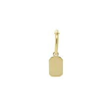 Load image into Gallery viewer, #67 Price Tag Pendant