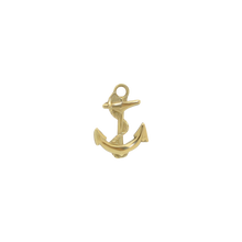 Load image into Gallery viewer, #92 Anchor Pendant