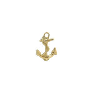 #92 Anchor Pendant