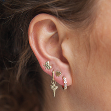 Load image into Gallery viewer, #71 Prima Ballerina Earring