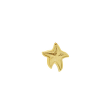 Load image into Gallery viewer, #93 Starfish XL Stud