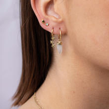 Load image into Gallery viewer, #57 3 Stars Earring
