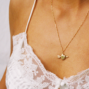#34 The Luca Necklace