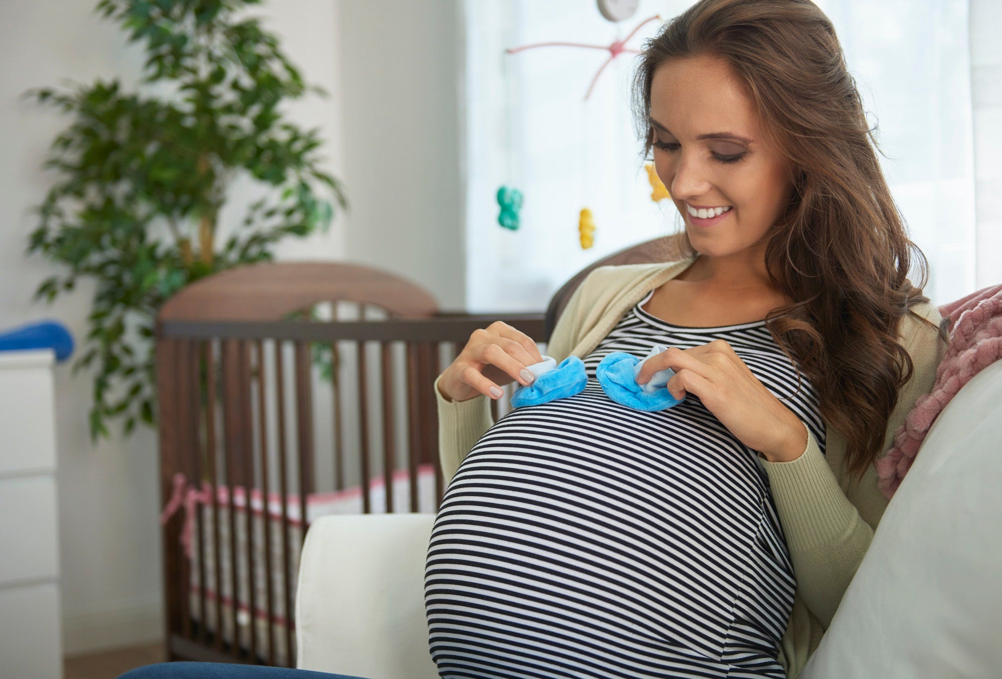 Last Week Of Pregnancy: How To Prepare For Child Birth