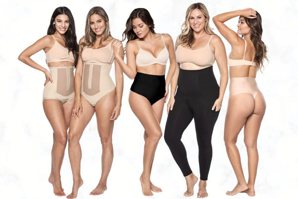 Does Postpartum Shapewear Work?