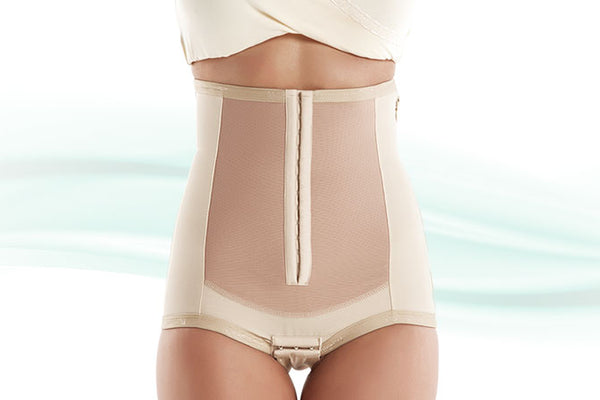 The Bellefit Corset Slimmed Me Instantly