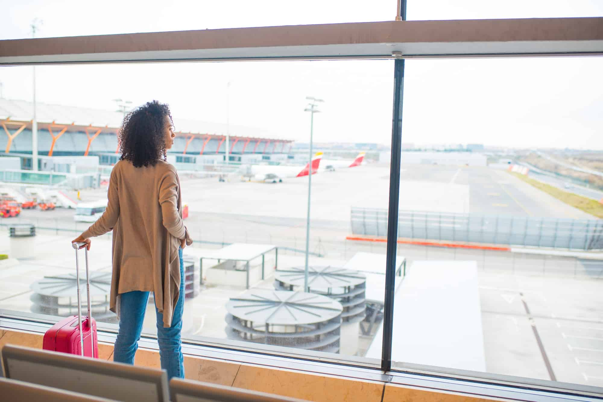 Flying Restrictions During Pregnancy
