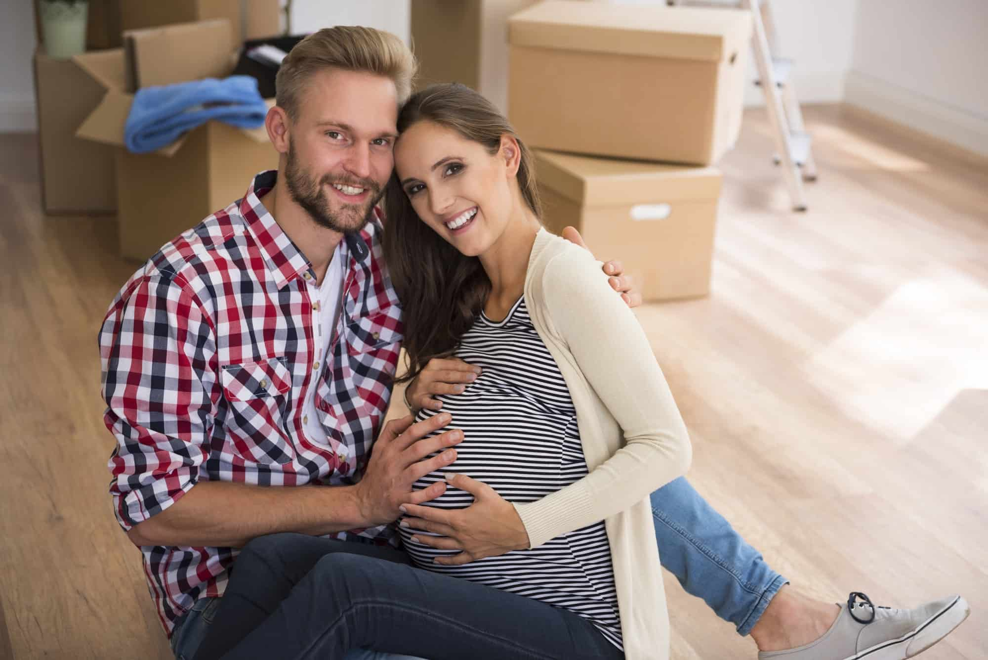 Tips for a Strong Relationship During Pregnancy