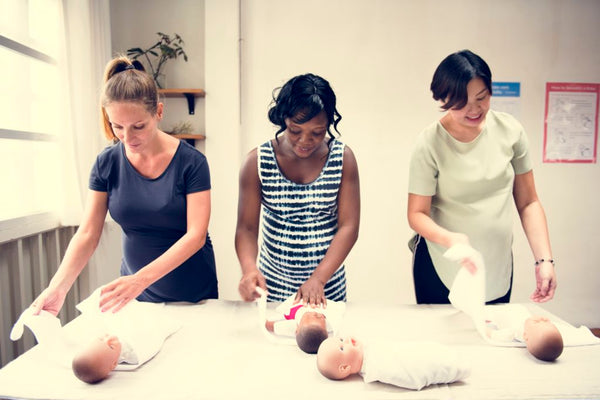 Birthing Classes – What to Expect and How to Choose