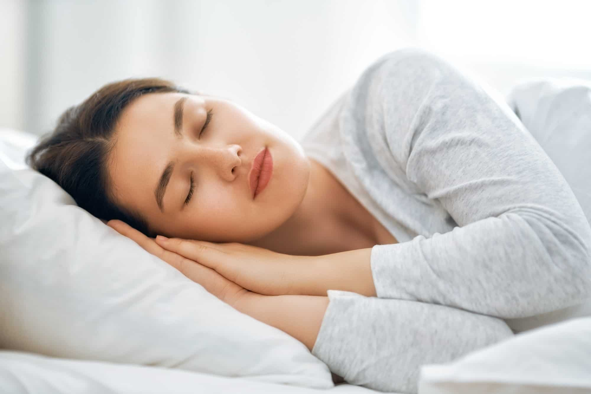 5 Ways to Get Better Sleep During Pregnancy