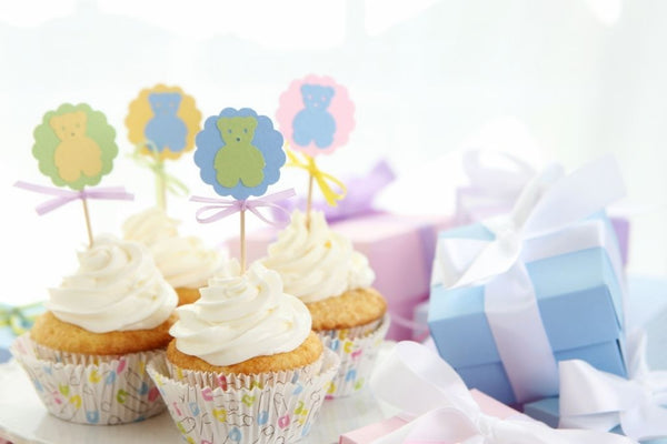Tips for Hosting a Socially-Distanced Virtual or Drive-by Baby Shower