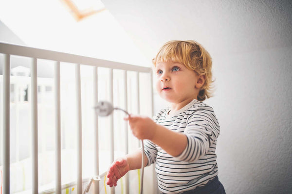 Child Safety 101: Keeping Your Toddler Safe at Home