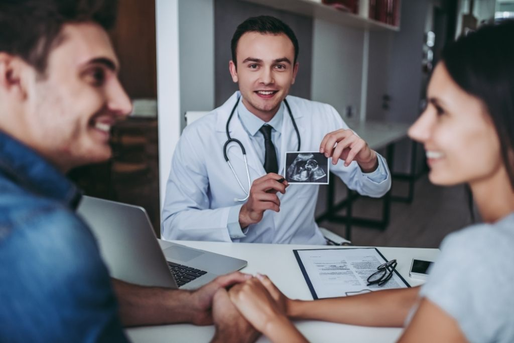 What To Expect At Your First Prenatal Appointment
