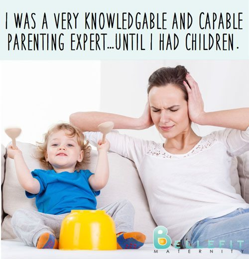 a-day-in-the-life-of-mom-I-was-a-knowledgable-parenting-expert-meme