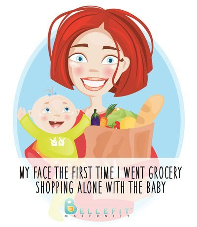 a-day-in-the-life-of-mom-face-first-time-went-shopping-with-baby-alone