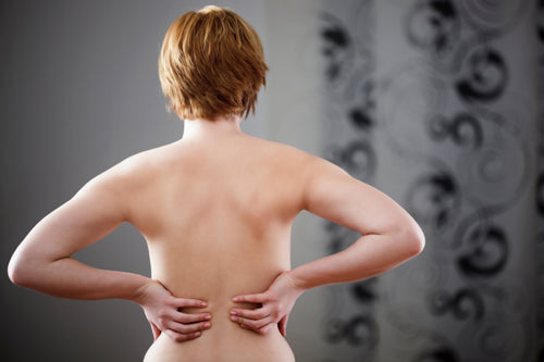 pain in the lower back is the most common pregnancy pain