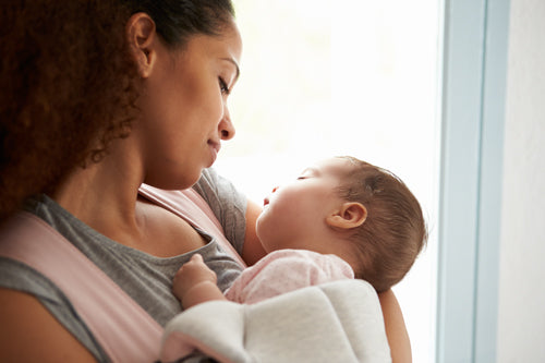 Benefits of getting a flu shot during pregnancy for your baby
