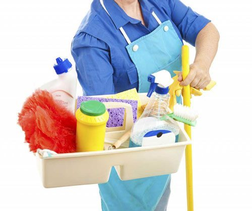 comforting-gift-ideas-for-pregnant-women-2-hiring-cleaning-service