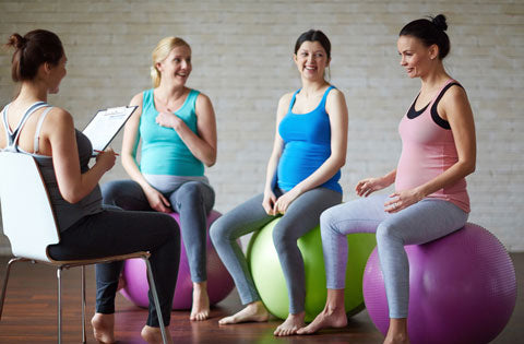exercises for controlling your bladder during pregnancy