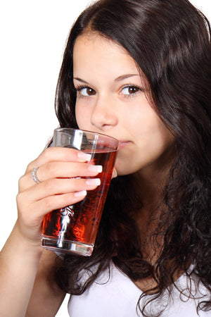 drinking cranberry juice will help prevent UTIs