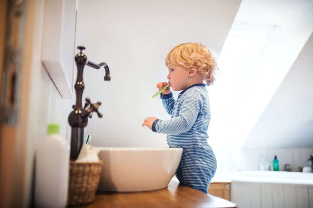 baby proofing tips, water sprout covers saves your child from hot water scalding