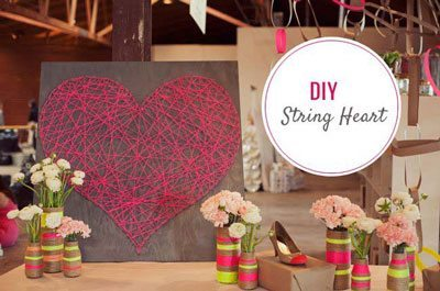 fun-diy-valentines-day-decorations-string-heart