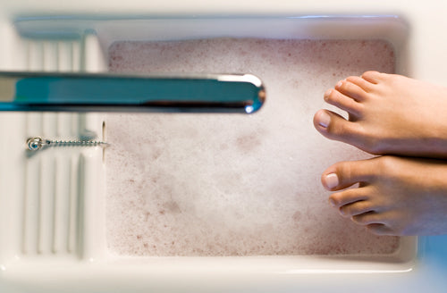 8 ways to pamper yourself get a pedi