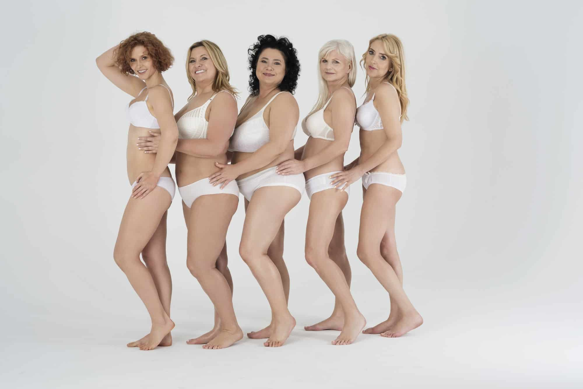 postpartum shapewear for all body types