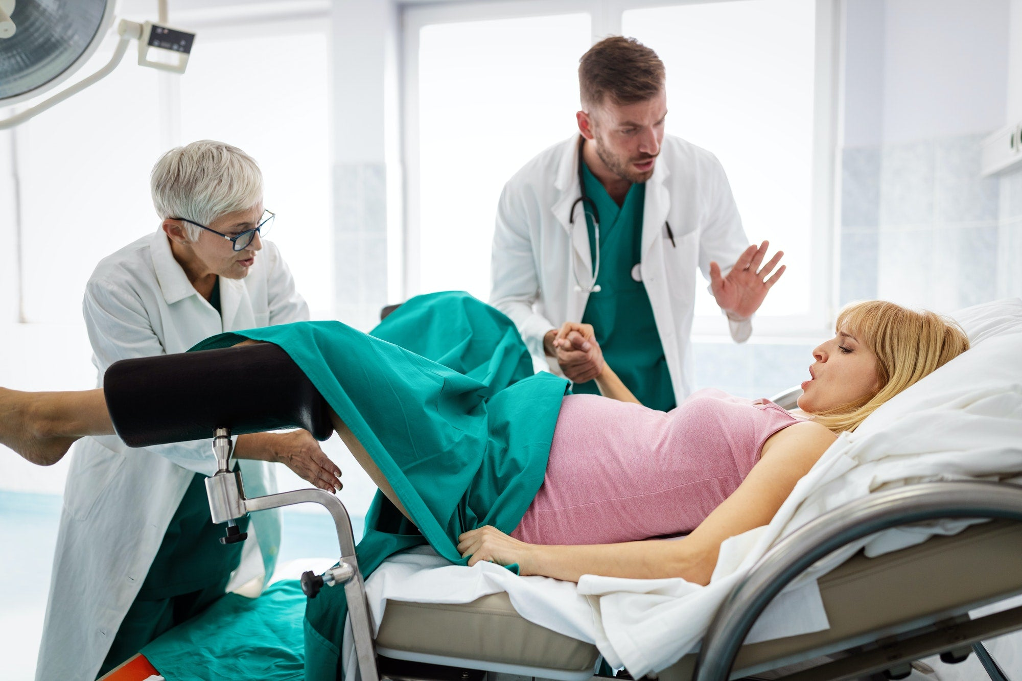How to know if you are going into the labor?