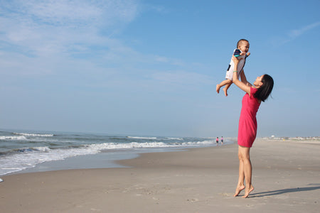 holistic approach to pregnancy being prepared as much as possible