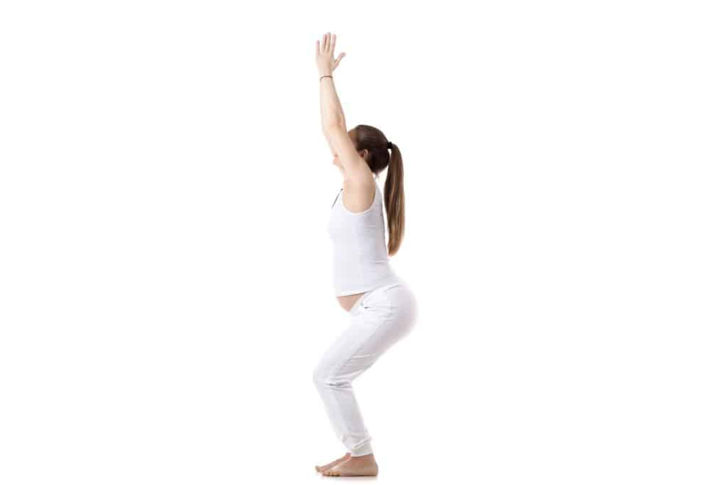 Practice good postures to avoid stumbling down